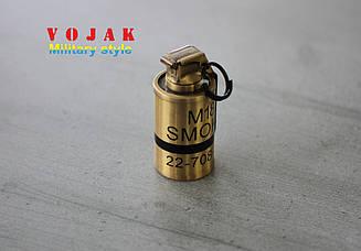Запальничка димова граната M18