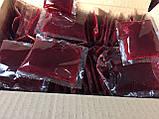 Натуральний чай Імбир-журавлина, саше 40 г, фото 3