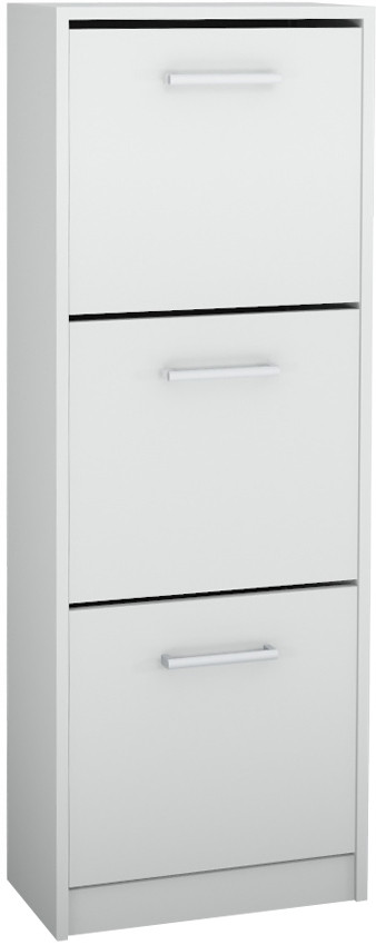 Шкафчик для обуви Euro Meble 28x54x136