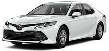 Фаркопи на Toyota Camry 8 (XV70) (с 2017 --)