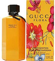 Женская туалетная вода Gucci Flora Gorgeous Gardenia Limited Edition