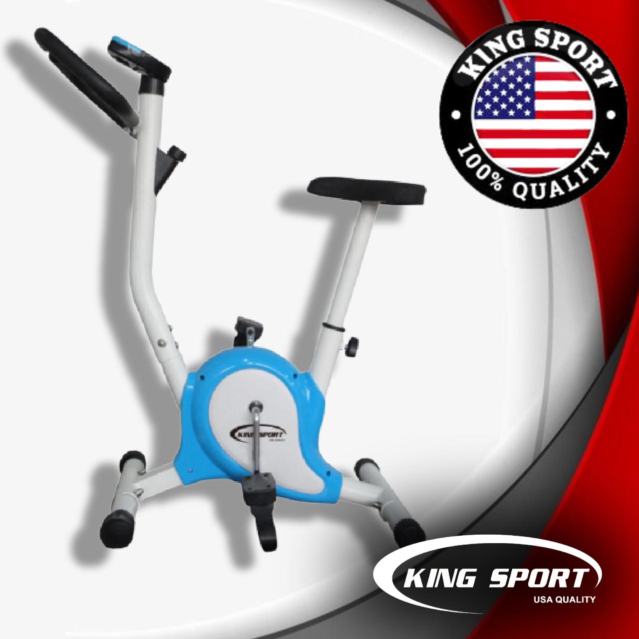 Велотренажер USA King Sport Bike механический