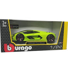 Автомодель 1/24 Lamborghini Terzo Millennio 18-21094