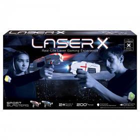 Ігровий набір для лазерних боїв для 2гравців 88842