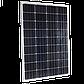 130 Вт автономна сонячна станція комплект Освітлення-130 на 10 годин роботи на 3 лампи 12В 10Вт, фото 2