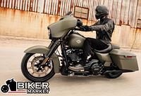 Большая онлайн премьера Harley Davidson 2021