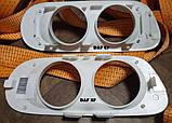 Окуляр туманки DAF CF E5 крышка противотуманной фары ДАФ ЦФ Е5 очки, фото 5