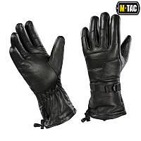 Рукавички M-Tac L зимові чорний (90315002-L)