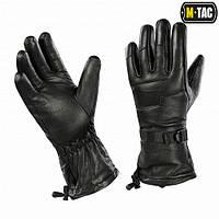 Рукавички M-Tac S зимові чорний (90315002-S)