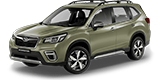 Subaru Forester V SK 2019