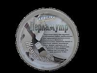 Акриловая декоративная эмаль перламутр Akrilika жемчужный 350 гр