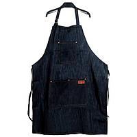 Фартух джинсовий SPL, 905072-1