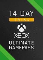 Подписка Xbox Game Pass Ultimate на 14 дней (Xbox/Win10) | Все Страны