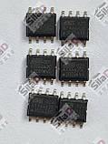 Микросхема ATA6662 Atmel корпус SO8 LIN Transceiver, фото 5