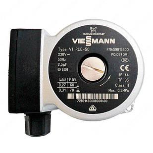 Насос Viessmann 7826457 VI RLE 40/50 Vitodens WB2B, WB2C
