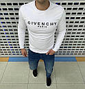 Світшот чоловічий «Givenchi» р 4961, фото 2