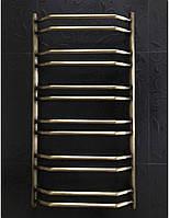 Бронзовый полотенцесушитель 500*985 Трапеция 12 АЗОЦМ, фото 1