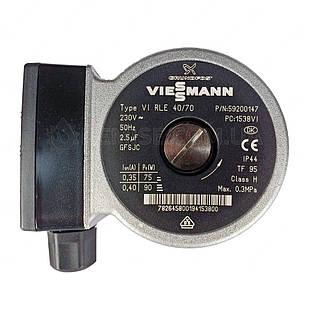 Насос Viessmann 7826458 VI RLE 40/70 Vitodens WB2B, WB2C