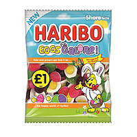 Haribo Eggs Galore 160 g
