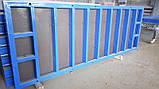 Щит стіновий опалубки 250 х 3000 (мм), фото 10