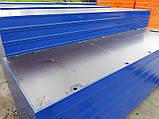Щити для стіновий опалубки 1200 х 3000 (мм), фото 2
