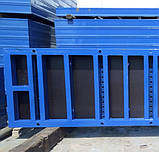 Щити для стіновий опалубки 1200 х 3000 (мм), фото 4