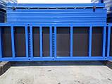 Щити для стіновий опалубки 1200 х 3000 (мм), фото 8