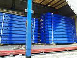 Щити для стіновий опалубки 1200 х 3000 (мм), фото 10