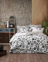 Комплект постельного белья из фланели ТМ Belizza Elise Семейный