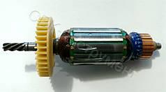 Якорь электроножниц Диолд НЭР-0,6-2,8 (143х35)
