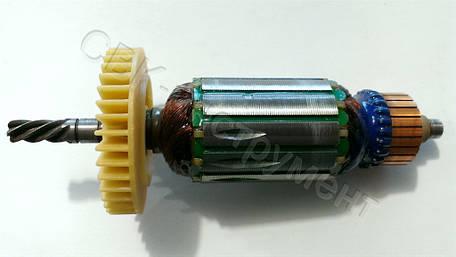 Якорь электроножниц Диолд НЭР-0,6-2,8 (143х35), фото 2