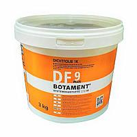 Еластична гідроізоляція під плитку Botament DF9 Plus 12кг
