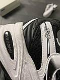 Мужские кроссовки  New Balance 530 White Black (копия), фото 9