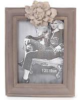 Фоторамка Babyroom Розовый цветок фото 13х18см BD-447-313