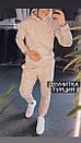 Чоловічий спортивний костюм «База двунить»ТУРЕЧЧИНА Розмір 48-50; 50-52 р 4961, фото 6