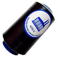 Нитки швейные 40S/2 (3000м) Черный