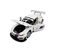 Машинка BMW Z4 Автопром 68260A, фото 4