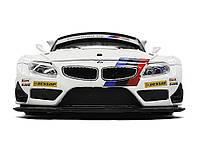 Машинка BMW Z4 Автопром 68260A, фото 7