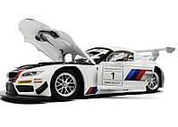 Машинка BMW Z4 Автопром 68260A, фото 2