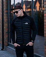 Куртка The North Face чоловіча чорна