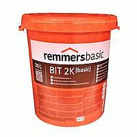 Полимер-битумная гидроизоляция фундамента BIT 2K Remmers