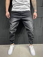 Чоловічі джоггери 2Y Premium 5881 grey, фото 1