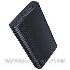 Цифровий диктофон до 500 годин Yescool L1 (03241)