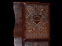 Книга кожаная Галерея Доре