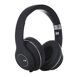 Bluetooth-Навушники Ergo BT-870 Black