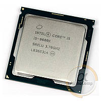Процесор Intel Core i5 9600k (6×3.70 GHz/9Mb/s1151-v2) БО