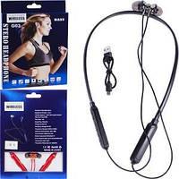 Навушники бездротові G03 Bluetooth X4-804