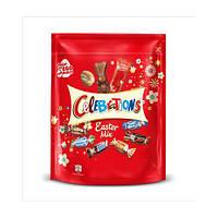 Подарочный набор конфет Celebrations Easter Mix 400 g