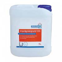 Пропитывающая защитная грунтовка с содержанием масла на основе растворителя Imprägniergrund Plus