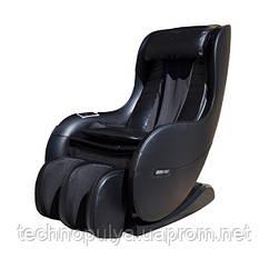 Масажне крісло ZENET ZET 1280 Чорне